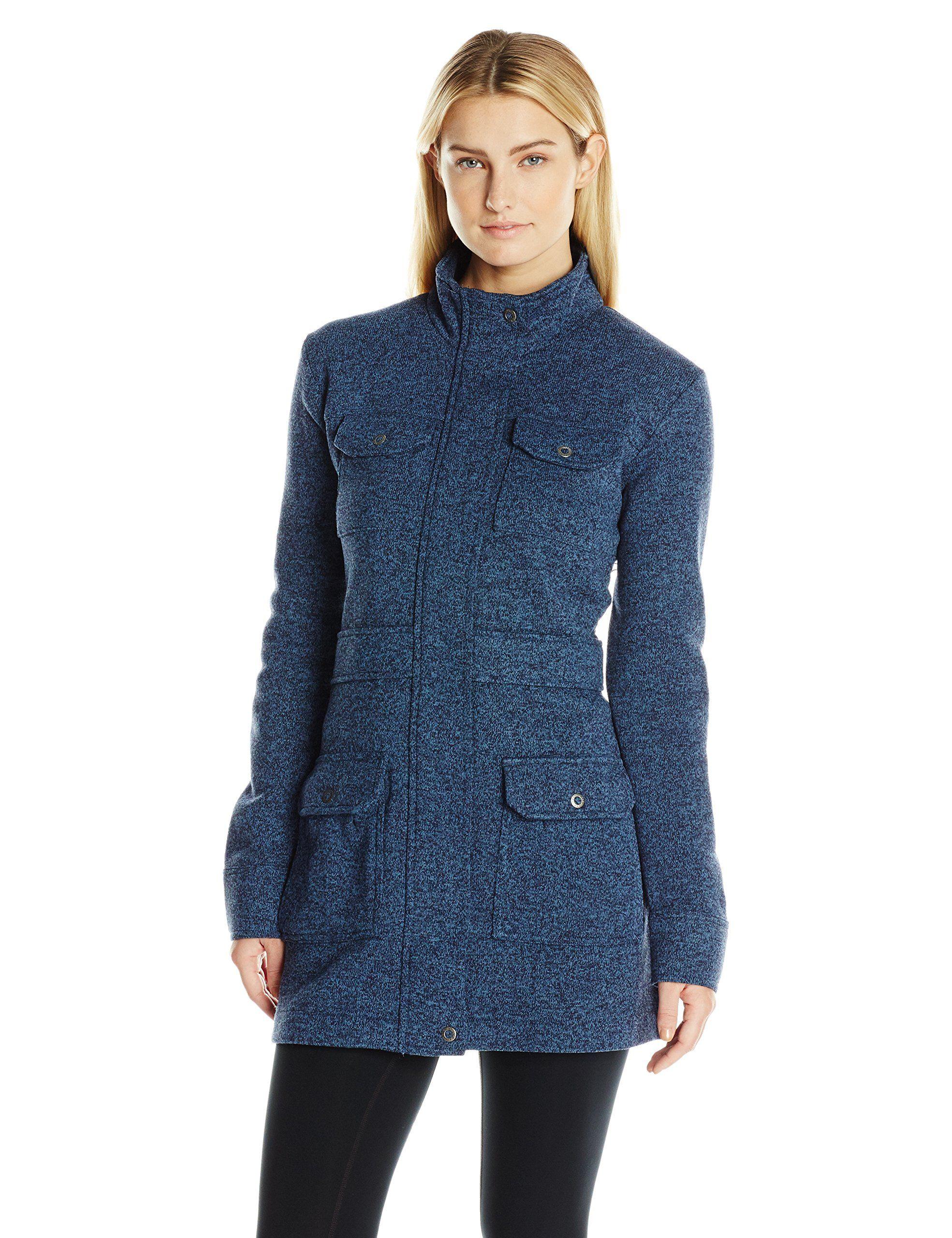 Mountain Khakis Womens Old Faithful Coat