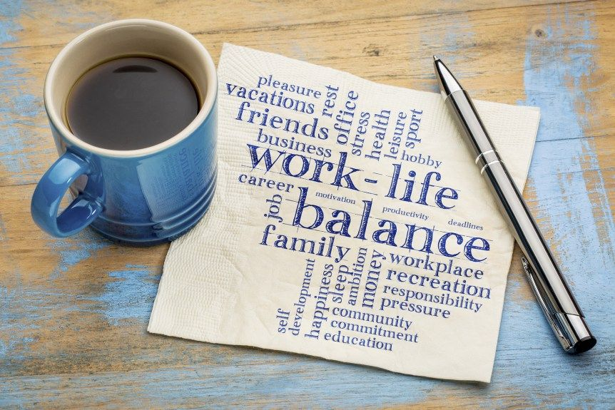working too much Archives Health, Wellness, and Balance