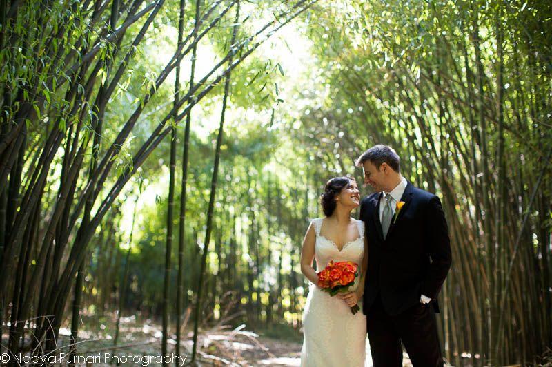 Wedding {Adina + Amriel, Rutgers Gardens Part NJ Wedding Photographer   New  Jersey Wedding Photographer