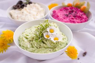 Spuntini Sani E Diabete : Vegetariani a tavola il pranzo della domenica ornella sosso