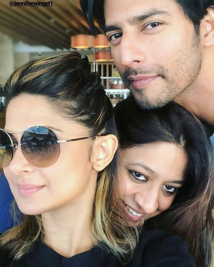 Pin by Rock Attracted on Jennifer Winget in 2020 ...