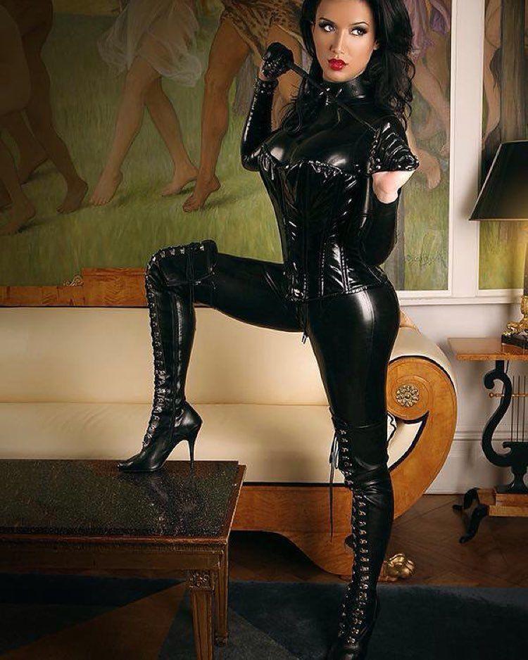 Bdsm slave dress-2150
