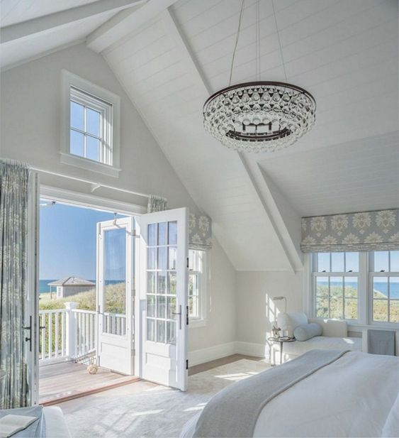 Beach Bedroom Ideas That Will Take You To Paradise