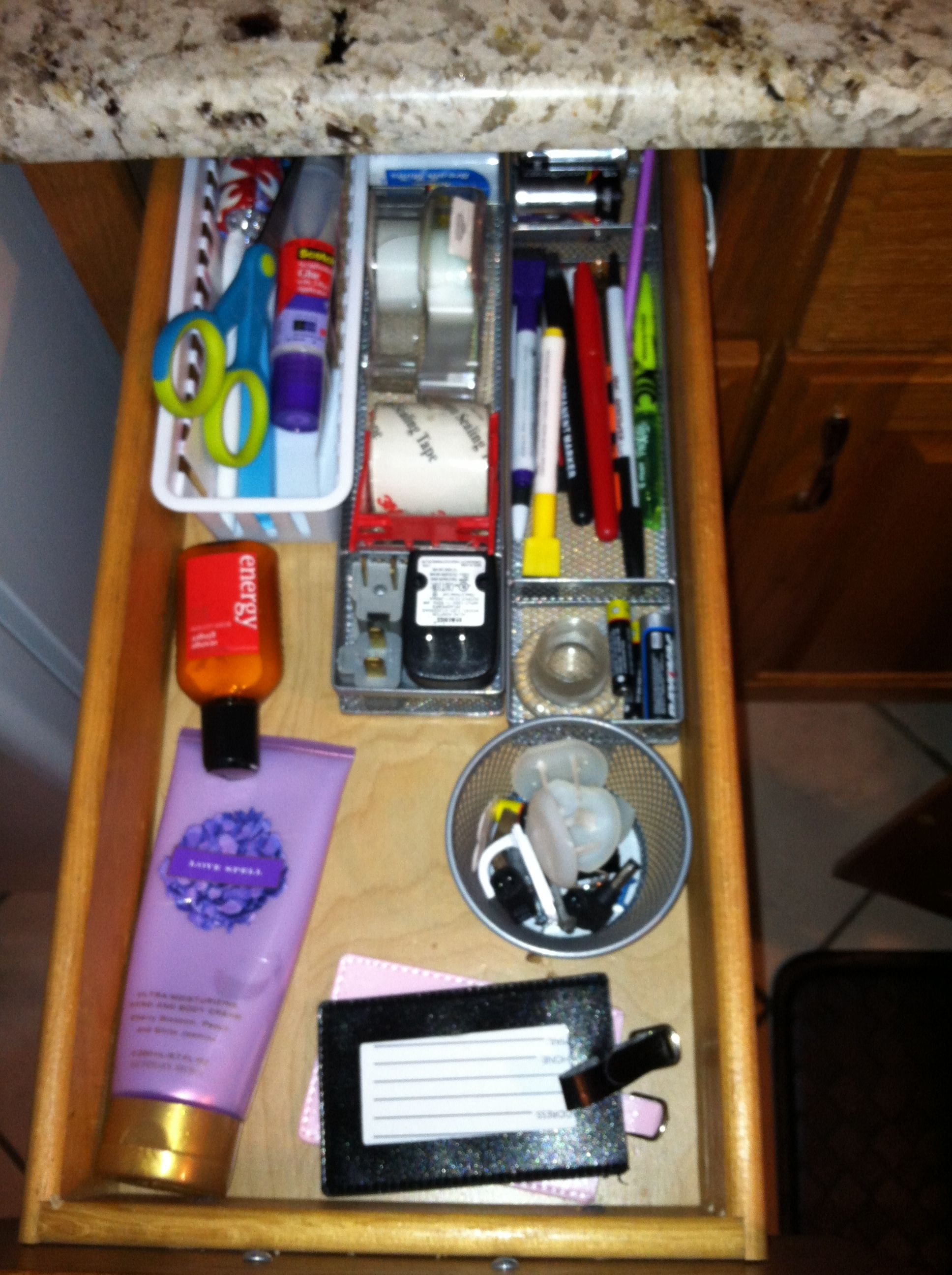 drawer drawers dollar organizers organizing fantastic home junk pin tree organize to the