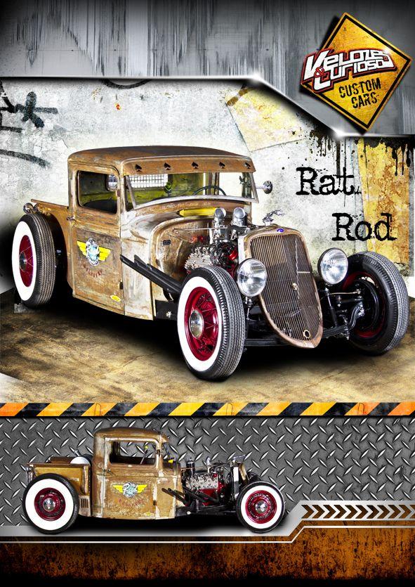 Rat Rod by