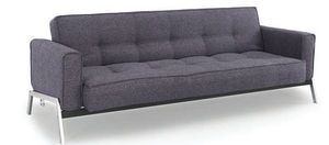 Swell Bonn Marquee Convertible Sofa Bed Gray By Lifestyle For Bralicious Painted Fabric Chair Ideas Braliciousco