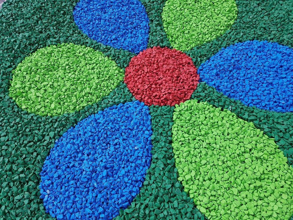 gardenforum products landscaping rockin colour spices up garden design trends for 2017