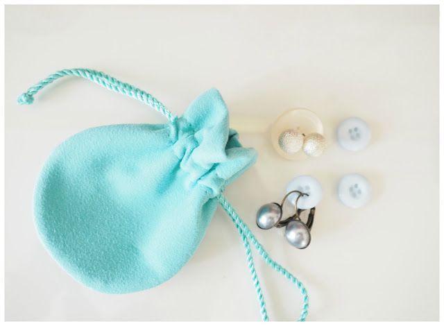 Optimal Packen - Nie wieder verlorene Ohrringe!