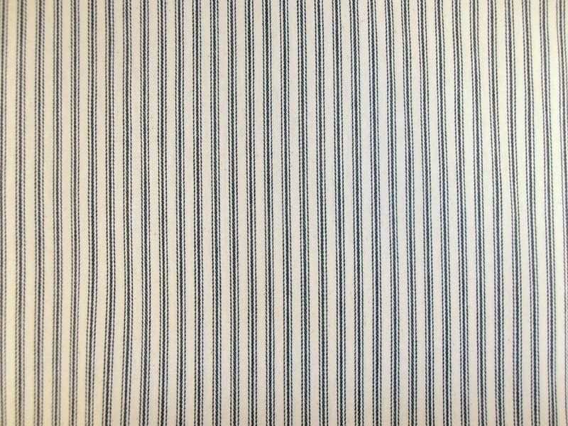 grey stripe fabric ticking - Google Search | home secret loves ...