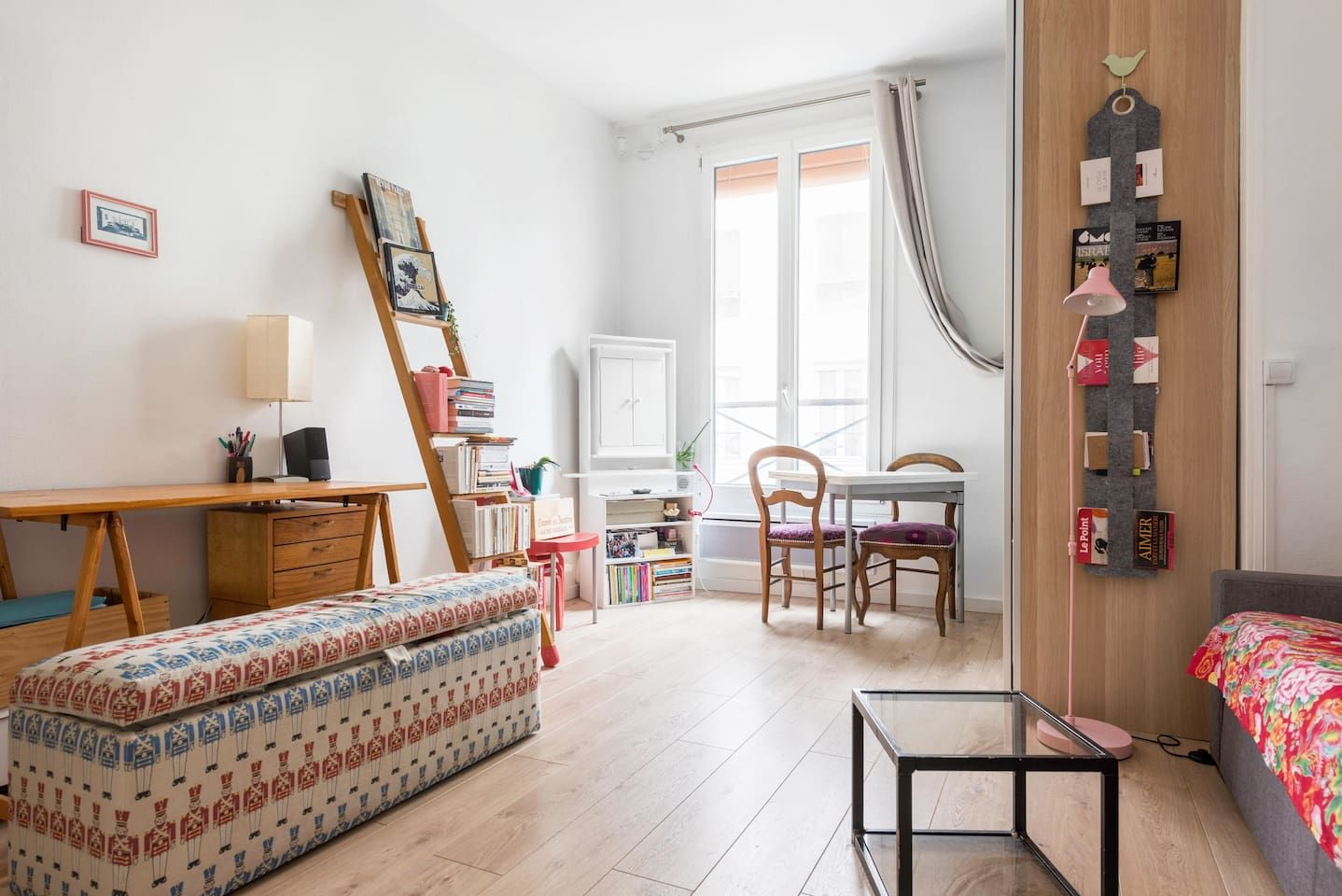 Attractive Studio In The Canal Saint Martin   Apartments For Rent In Paris, Île De