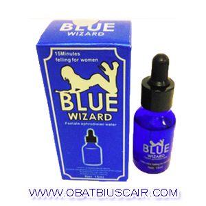 obat perangsang blue wizard cair adalah obat penambah gairah sexs