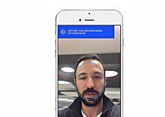 El reconocimiento facial en iOS está más cerca con esta compra