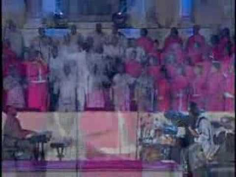 What A Fellowship - Chicago Mass Choir | Shazam