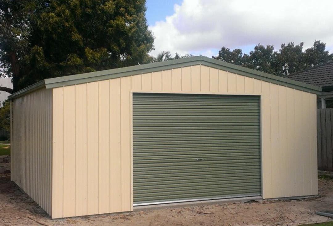 Elitegarages Colorbond Garages Sheds Melbourne