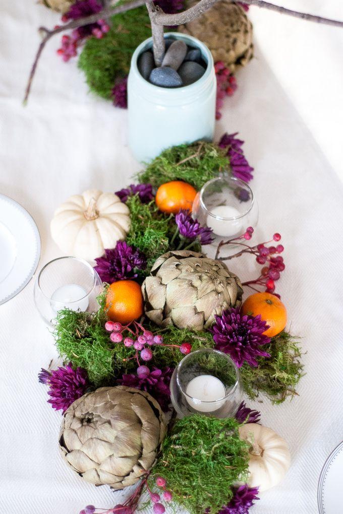 Thanksgiving Tablescape 2015 Thanksgiving Tablescapes Thanksgiving Table Thanksgiving Centerpieces
