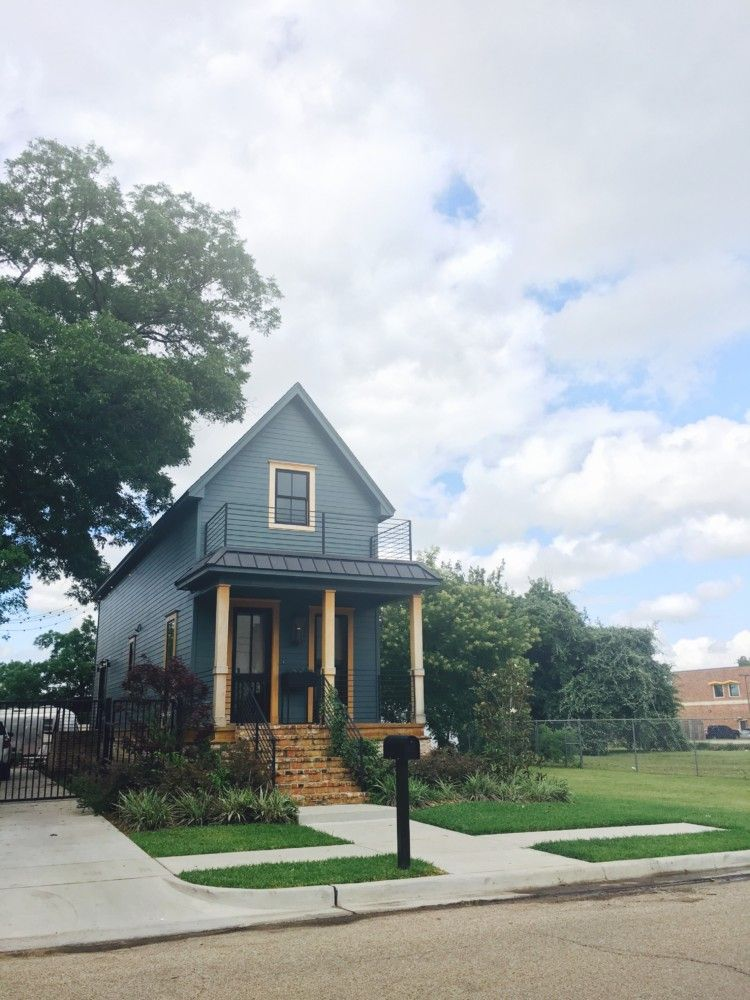Driving Tour of 10 Fixer Upper Home Makeovers FunCycled