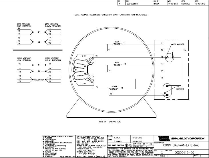 Century single phase motor wiring diagram wiring library century v303m2 connections jpg 731 552 tools pinterest rh pinterest com 220 volt single phase motor wiring diagram single phase motor reversing diagram swarovskicordoba