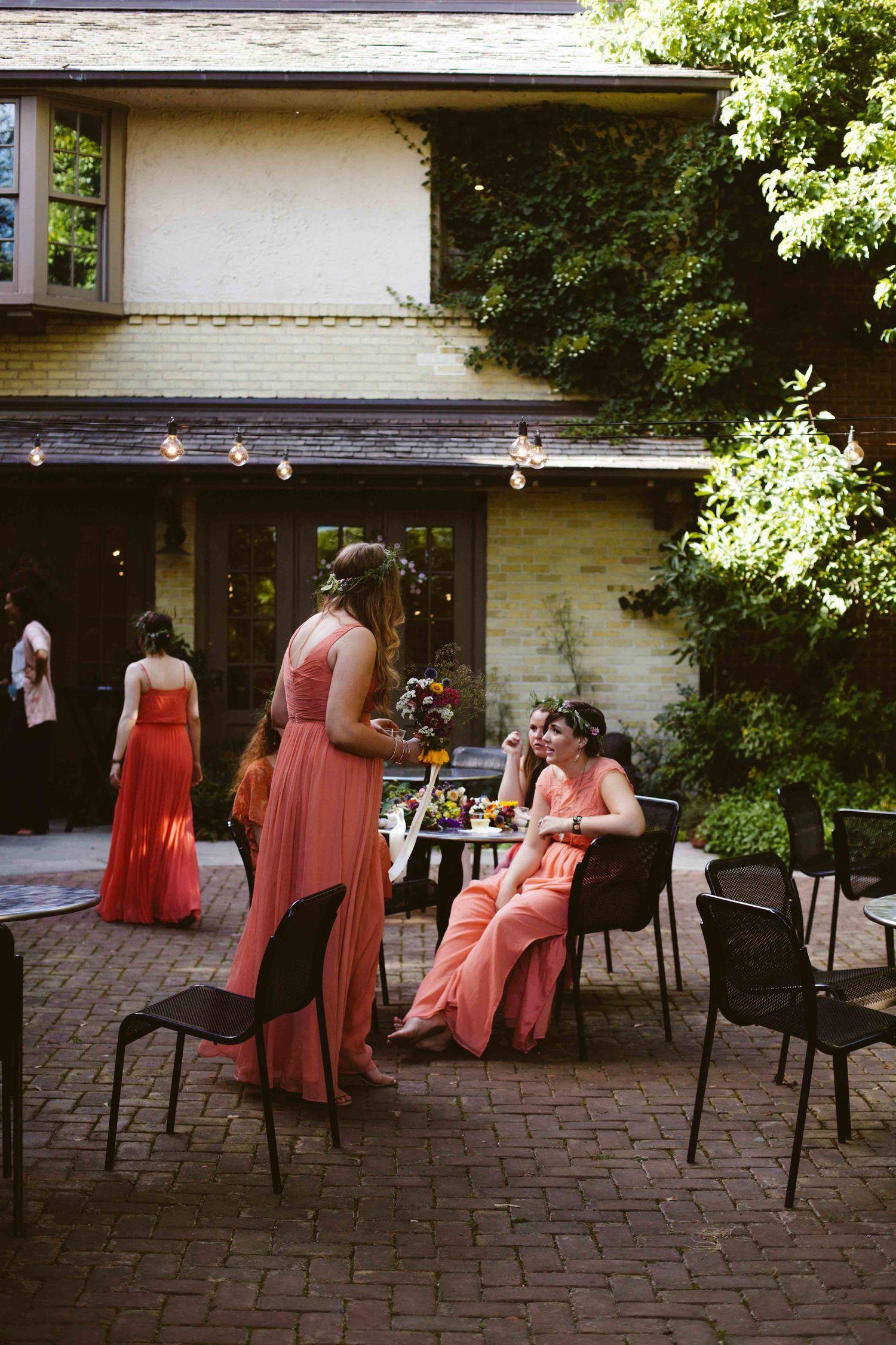 Christina + TJ\'s Kohler Art Center Wedding Sheboygan, WI | Wedding ...