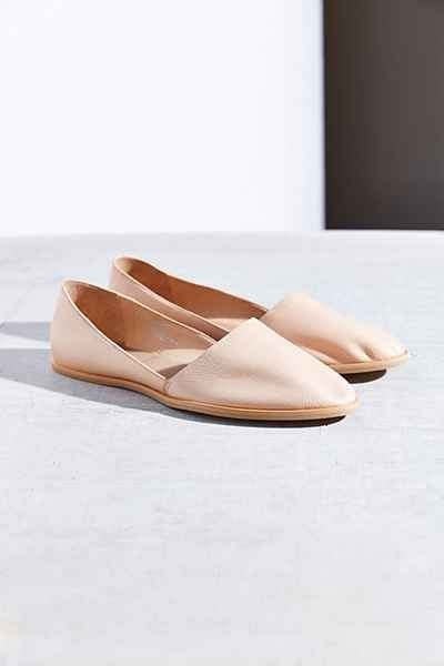 fc3270ce9e2 BDG Renee DOrsay Flat - Urban Outfitters