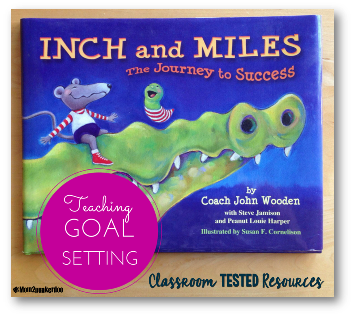 Classroom Tested Resources: Planning for Success: Goal Setting FREE ...
