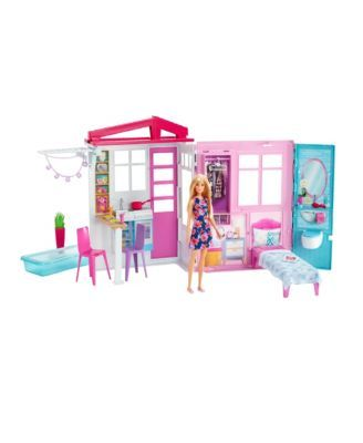 Barbie Doll House Furniture And Accessories Asst Barbie Doll