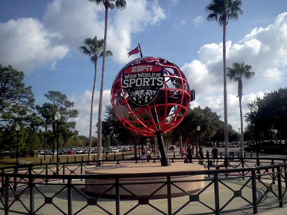 What You Need to Know About ESPN Wide World of Sports