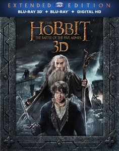 download the hobbit the battle of the five armies extended