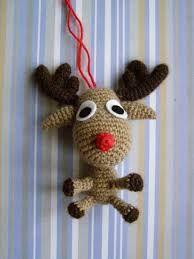 Photo of hæklet julepynt opskrift