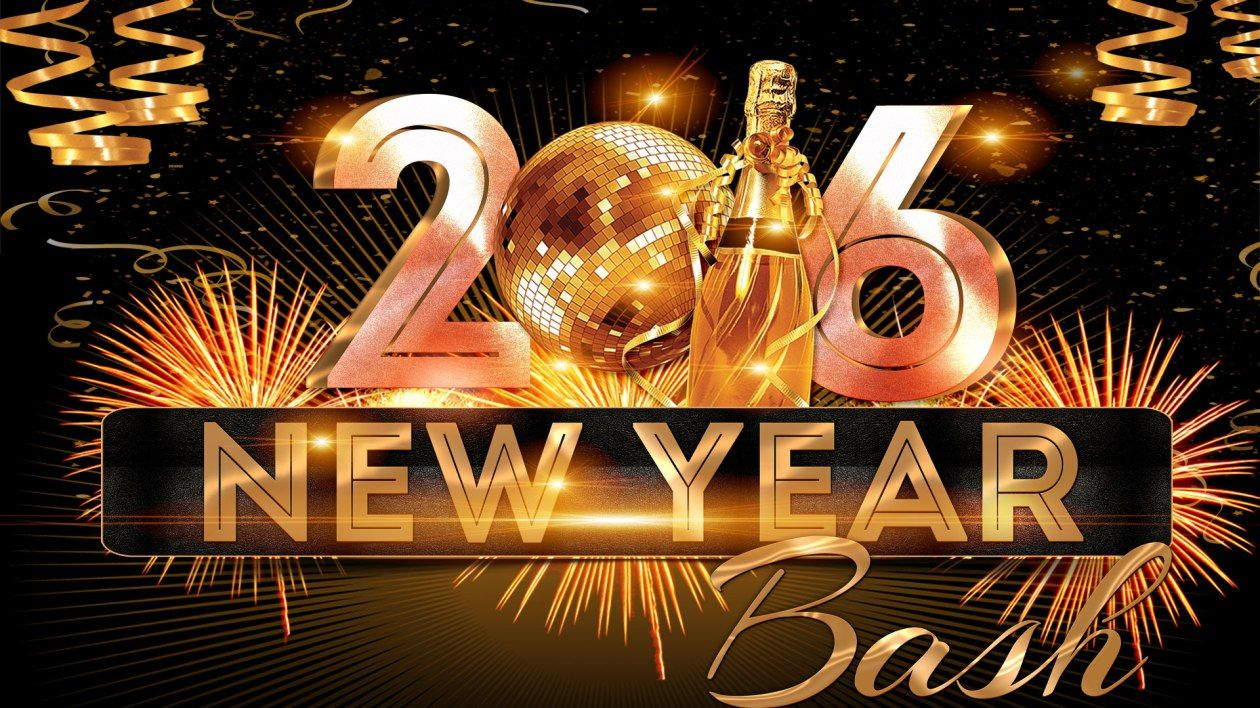 New Year's Eve Bash at Denver Wrangler New years eve