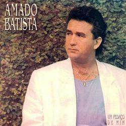 Amado Batista 1992 Voce Me Completa Vou Te Esquecer E Os