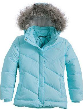 0d9b25001c869 Columbia® Girls  Snow Trinity™ Down Bomber Jacket   Cabela s