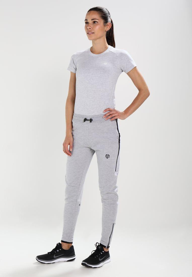 MOROTAI Camiseta básica - light grey A7ynrKa