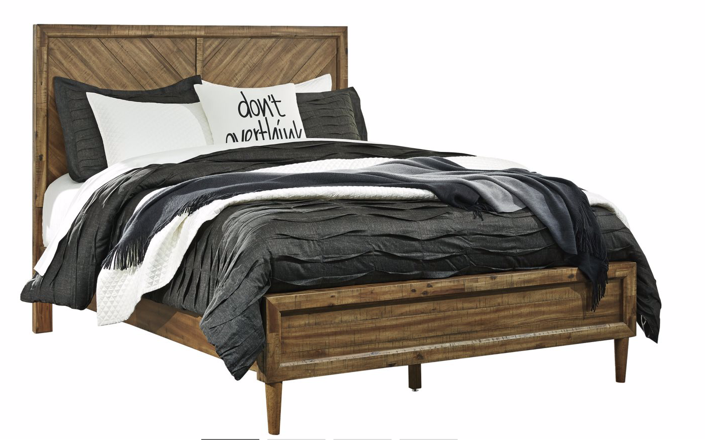 Woodlawn Queen Bed Queen Panel Beds Panel Bed Bed