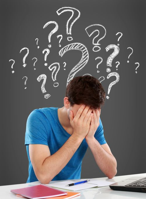 College Jargon for High School Students  #college #college terms #college degrees #college majors