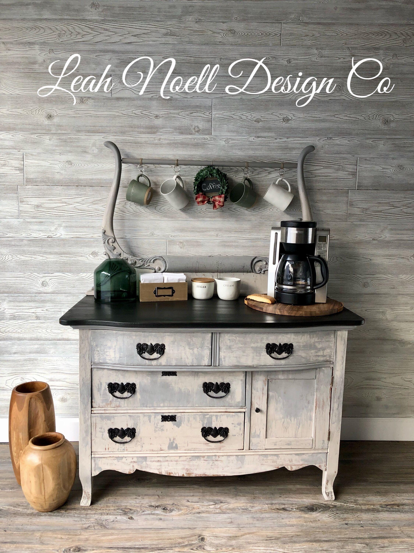 Sale Wall Coffee Bar Home Bar Furniture Kitchen Decor