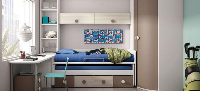 aprovechar espacio habitacion infantil  Buscar con Google  Habitaciones juveniles  Habitaciones infantiles pequeas Habitaciones infantiles y