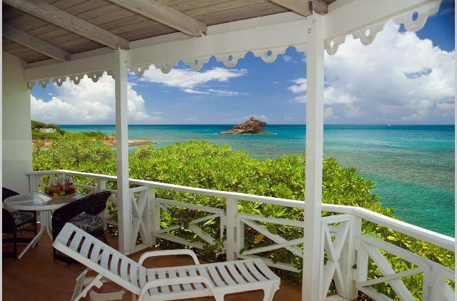 Hawksbill Beach Resort Antigua