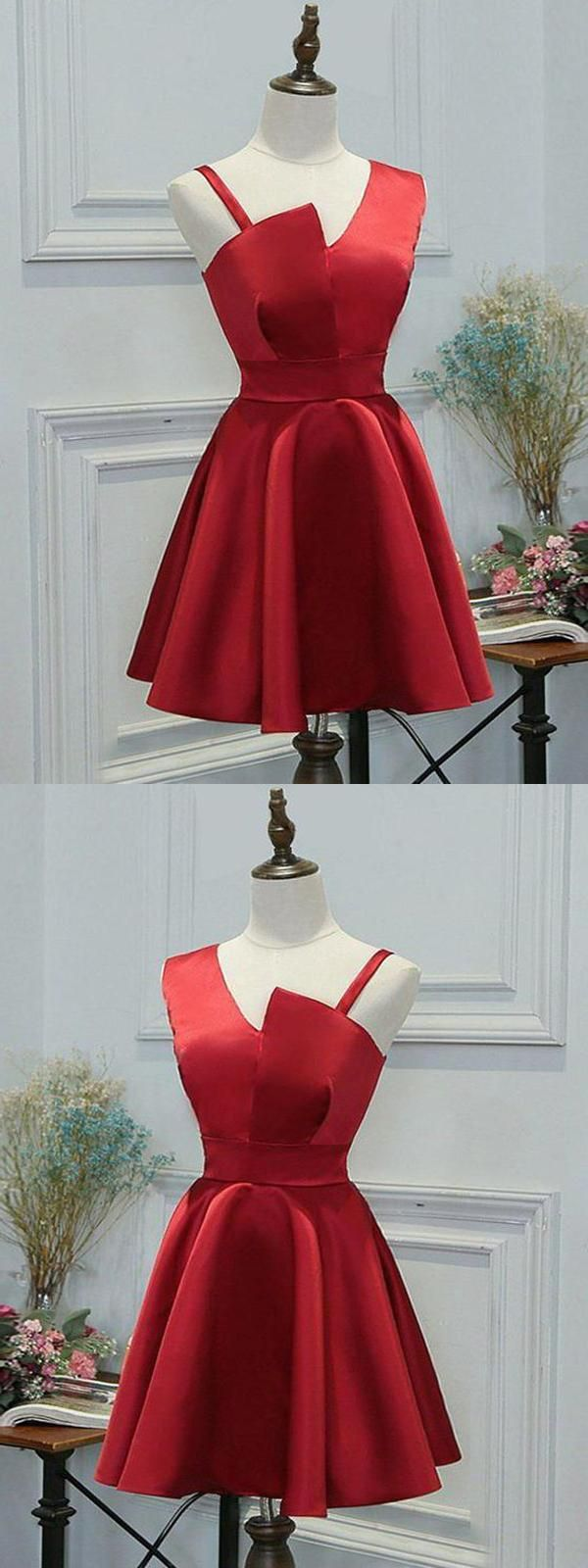 Discount outstanding homecoming dress unique red homecoming dress