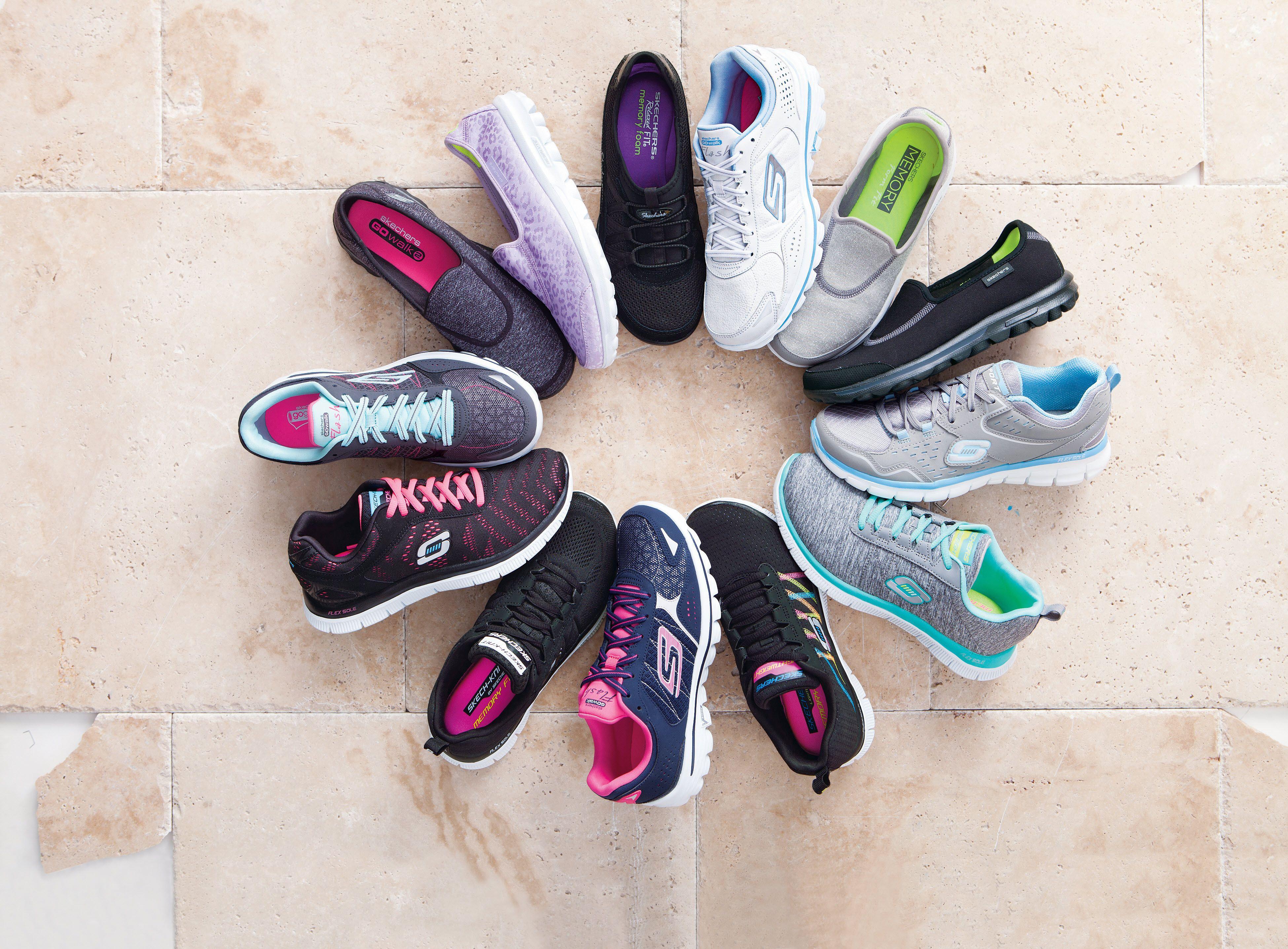 Belk #Skechers #Shoes