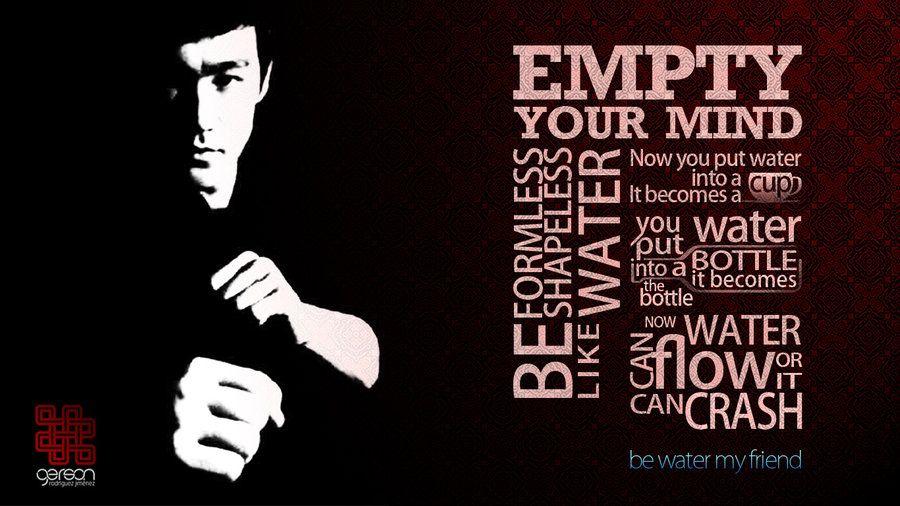 Empty your mind by gerson21.deviantart.com on @DeviantArt