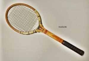 Image result for google images wood tennis racket
