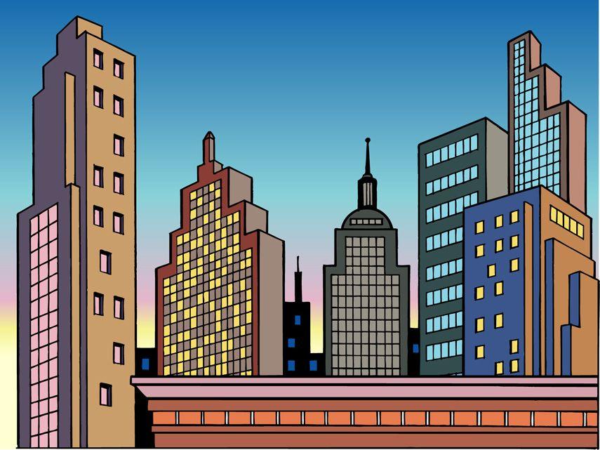 superhero comic backdrop - Google Search