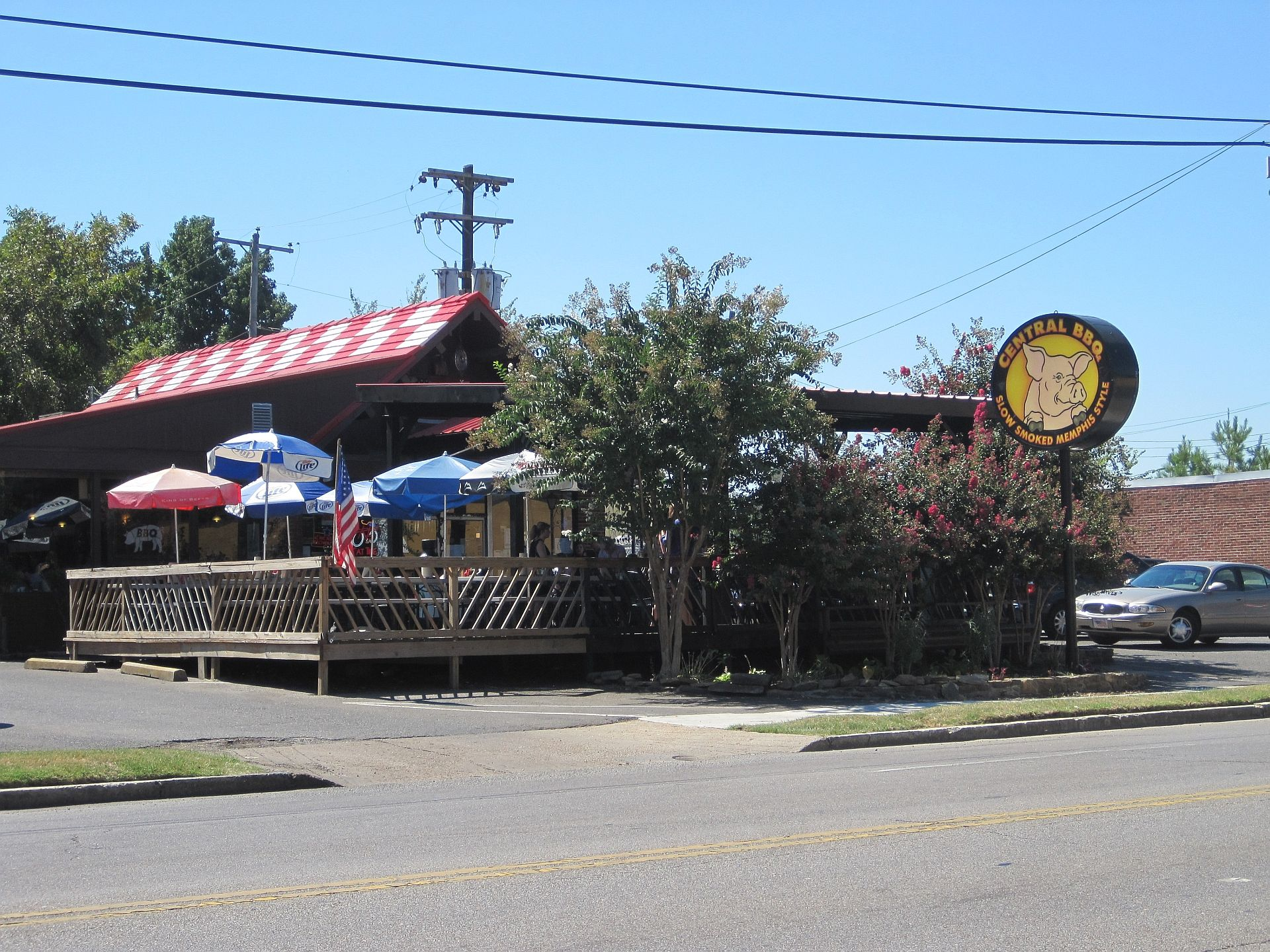 Yummy Yummy Barbeque Memphis Tn Memphis Best Bbq Places To Go