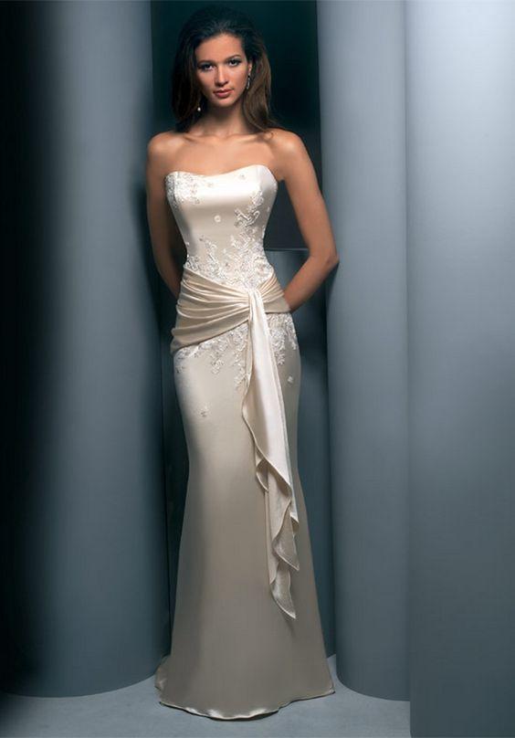 vestido novia sirena | bodas | pinterest | vestidos de novia