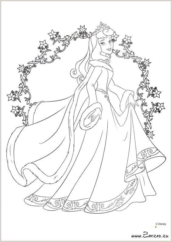 Принцессы Диснея Рождество - раскраска и развивайка (Disney Princess ...
