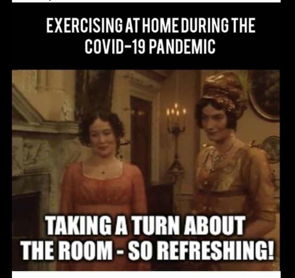 Pin By Talitha Garcia On Jane Austen English Teacher At Home Workouts Teacher
