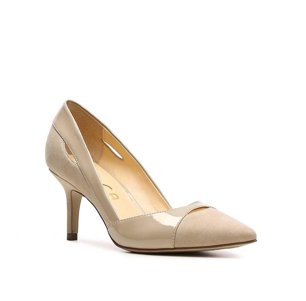 Mid & Low Heel Pumps & Heels Women's Shoes Low