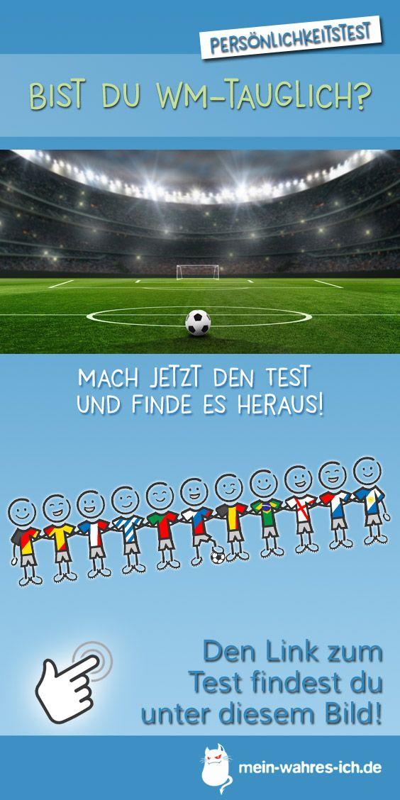Teste Dich Fußball