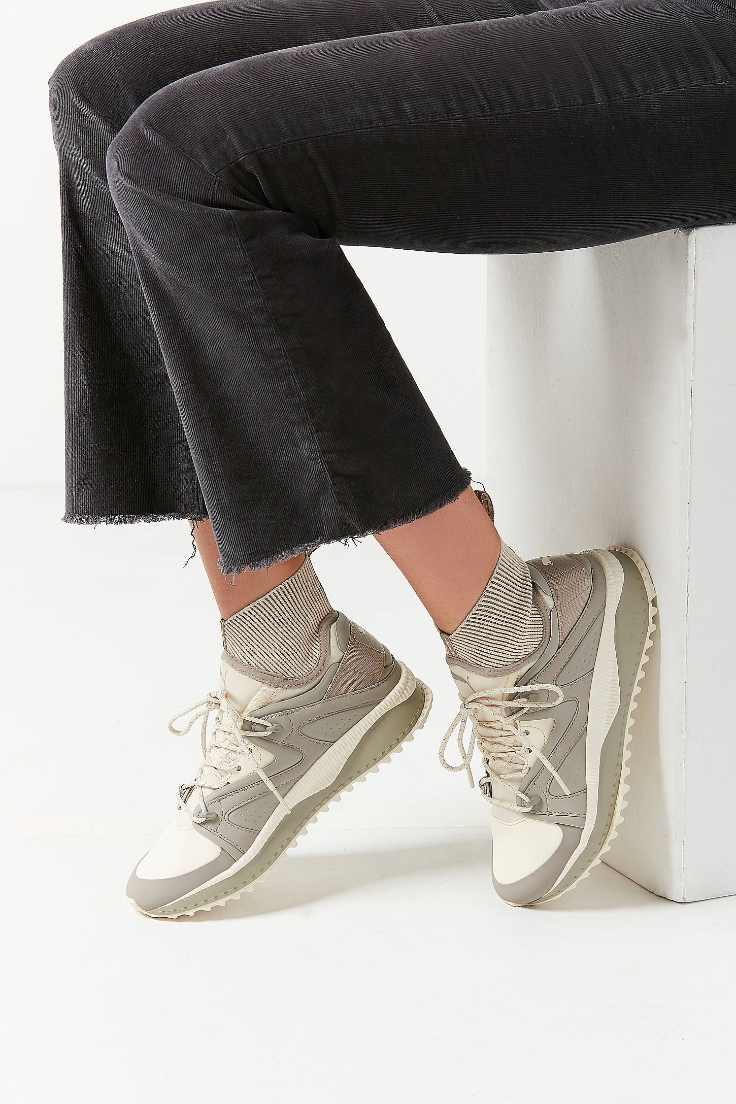 4b9f829cd64eb9 Shop Puma Tsugi Kori Hi Training Sneakerboot at Urban Outfitters today. We  carry all the latest styles