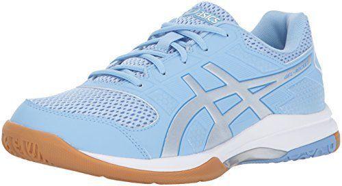 Chaussure de volleyball Asics pour Gel volleyball femme Gel 8607 Rocket 8 | df9a391 - starwarsforcearenahackcheatonline.website